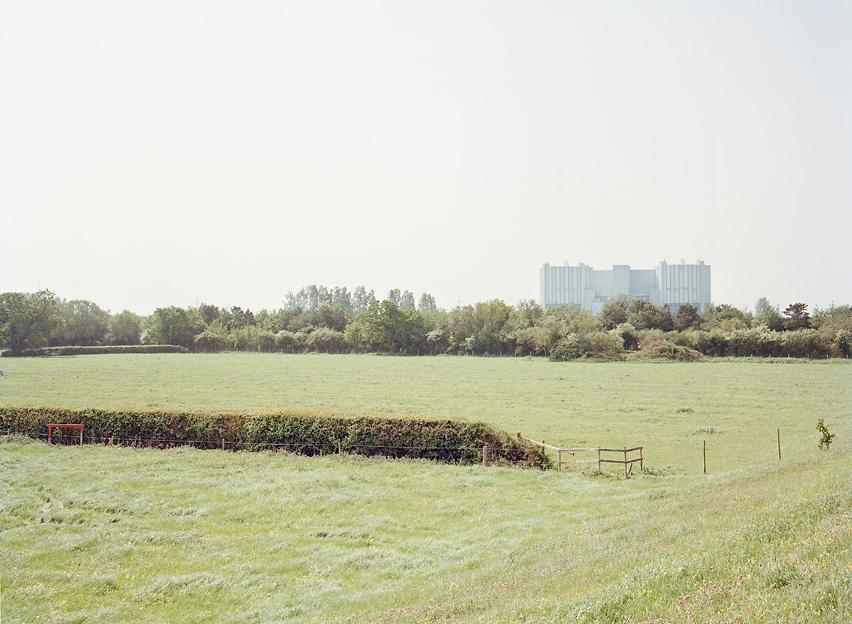 Nuclear Spring, Oldbury, Gloucestershire
