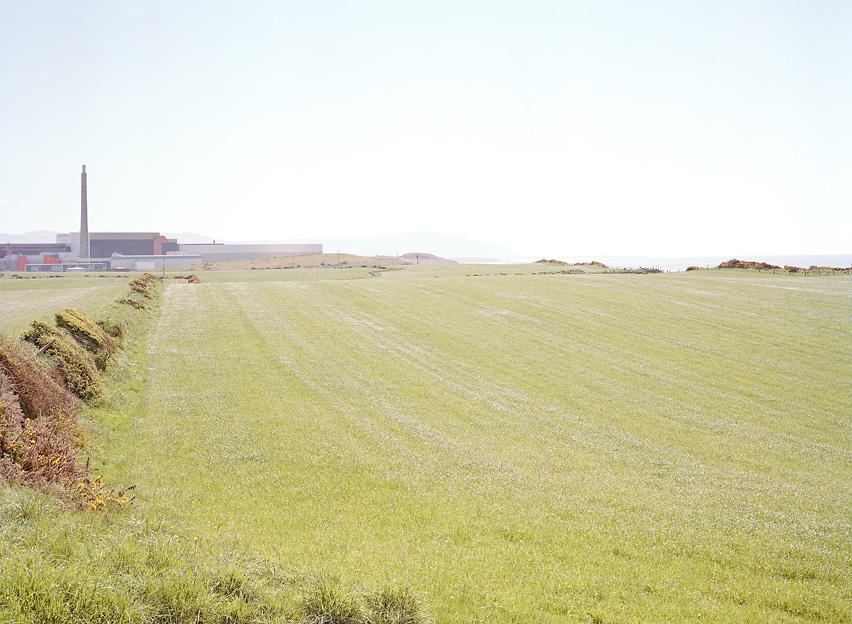 Nuclear Spring, Sellafield, Cumbria